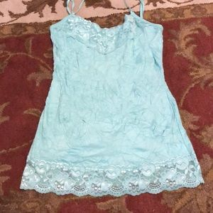 Maurices cami classic